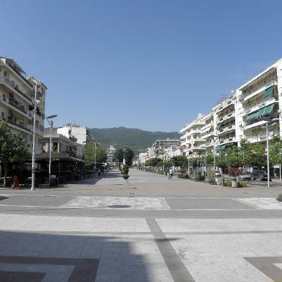 πλατεία Καλαμάτας